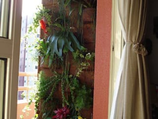 Tường & sàn phong cách chiết trung bởi SEJA COMO FLOR DECOR Chiết trung