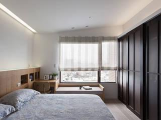 新婚‧新宅‧人生新階段 根據 禾光室內裝修設計 ─ Her Guang Design 現代風