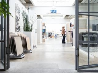Ausstellung München:  Ladenflächen von FHM Fliesenhaus München GmbH