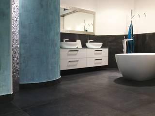 Modern style bathrooms by FHM Fliesenhaus München GmbH Modern