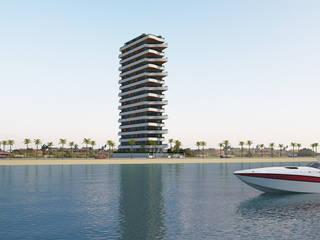 Torre Massana por Maia e Moura Arquitectura