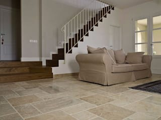 Pietre di Rapolano Living room Stone Beige
