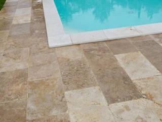 Pietre di Rapolano Pool Stone Beige