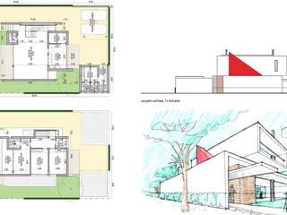 Condomínio Vilasol por Maia e Moura Arquitectura Moderno