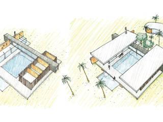 Oleh Maia e Moura Arquitectura Minimalis