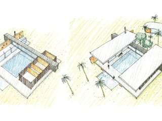 von Maia e Moura Arquitectura Minimalistisch