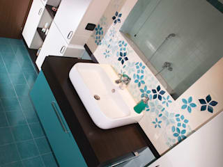ADIdesign* studio Salle de bainLavabos