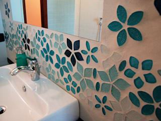 ADIdesign* studio BathroomDecoration