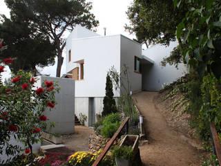 por Alventosa Morell Arquitectes