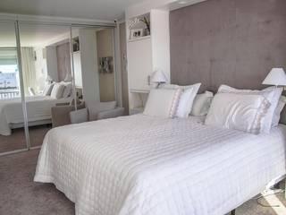 Modern Bedroom by Luiza Goulart Arquiteta Modern