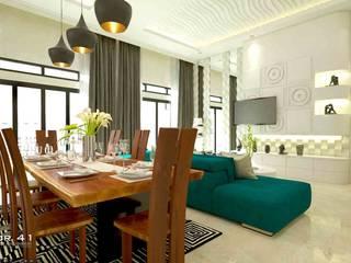 VECTOR41 KücheTische und Sitzmöbel