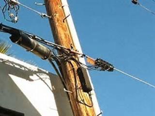 Aerial installation project:   by Randburg DSTV installation service & Repair,