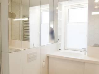 Moderne Badezimmer von NaNovo Modern