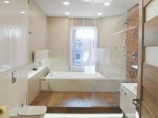 Ausgefallene Badezimmer von NaNovo Ausgefallen