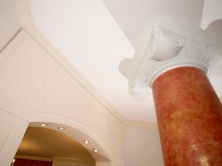 ADIdesign* studio Corridor, hallway & stairsAccessories & decoration