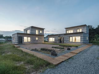 Houses by stpmj