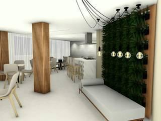 Salas de estilo moderno de Studio² Moderno
