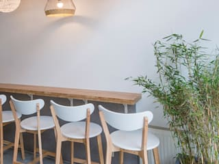 Gastronomy by hysenbergh GmbH | Raumkonzepte Duesseldorf
