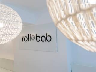 ROLL & BAB:  Gastronomie von hysenbergh GmbH