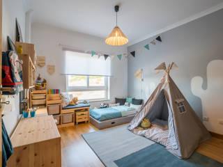 YS PROJECT DESIGN Habitaciones de niños