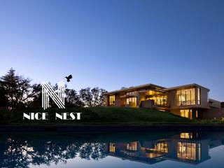 Công ty TNHH Tư vấn thiết kế kiến trúc NiceNest bởi Công Ty TNHH tư vấn thiết kế kiến trúc NiceNest