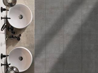 Industrial style bathroom by Fliesen Sale Industrial