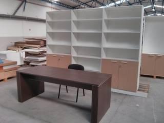 Mobiliário de escritório :  industrial por Officeplan Mobiliário de Escritório ,Industrial