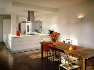 Küchenplanung Privat von Intact Minimalistisch