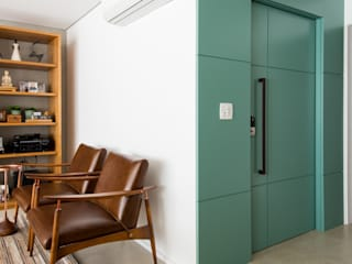RF DESIGN DE INTERIORES Modern style doors