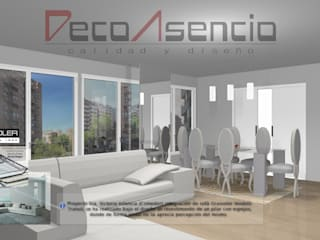 by Deco Asensio