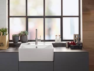 Modern kitchen by Villeroy & Boch Modern