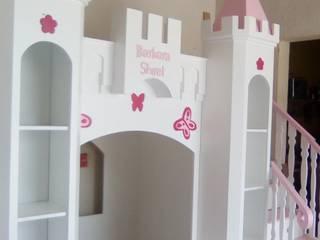 Muebles y literas infantiles de Camas infantiles the Woodpecker