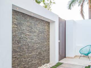 Terrazas de estilo  de S2 Arquitectos