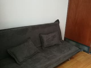 MTD Mexico Living roomSofas & armchairs Textile Grey