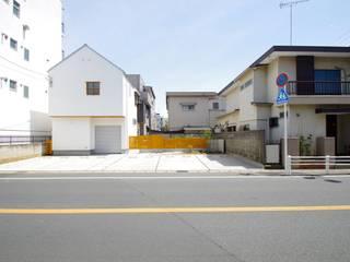 Houses by K+Yアトリエ一級建築士事務所, Scandinavian