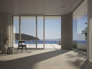 Paredes e pisos clássicos por Tucommit Clássico