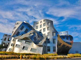 Cleveland Clinic Lou Ruvo Center for Brain Health - Las Vegas:   por Photo YourSpace