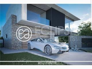 de Eclipse Architects