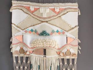 Tapeçarias de Parede:   por Oficina 166,Moderno