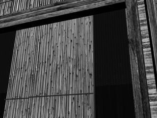vivienda sustentable: Casas de madera de estilo  por 253 ARQUITECTURA,Minimalista