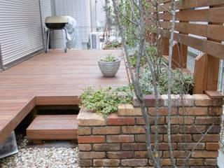 緑があなたを待っています。: GAZON~ガゾン~が手掛けた庭です。