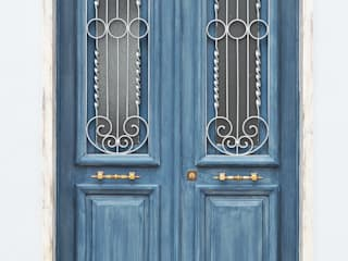 Porta 71:   por makinark