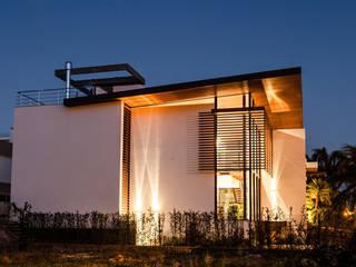Дома в стиле модерн от Ruschel Arquitetura e Urbanismo Модерн
