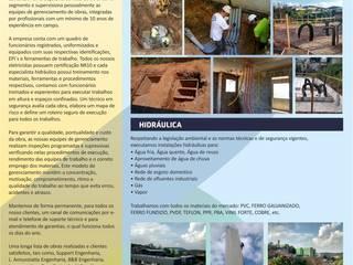 apresentaçao Reger Reformas e Instalações