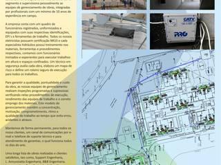 apresentaçao 04 Reger Reformas e Instalações