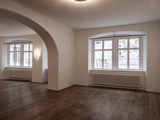 SLG6:  Wohnzimmer von project-m gmbh