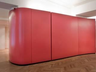 RIE10:  Arbeitszimmer von project-m gmbh