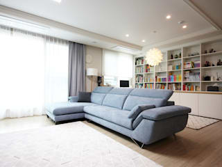homelatte Modern Living Room