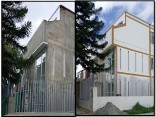 Modern Houses by CELIS & CELIS INGENIEROS CONSTRUCTORES S.A.S Modern