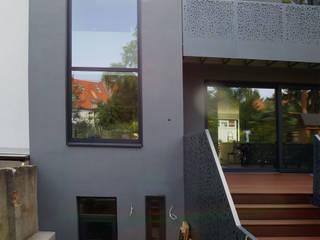 Einfamilienhaus Erfurt von PlanKopf Architektur Modern